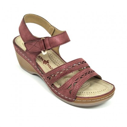 Royal Polo Women Wedges-PVH1908E18