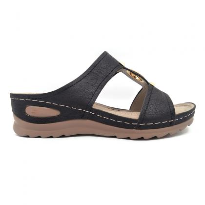 Royal Polo Women Comfort Shoes-RCH2001F18