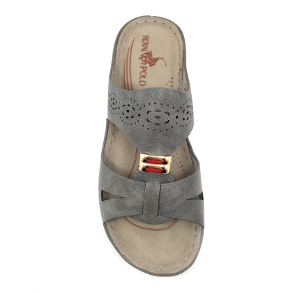 Royal Polo Women Comfort Shoes-RCH2002F18