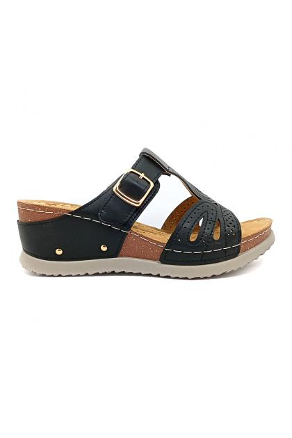 PCH1888D18-Royal Polo Women Comfort Shoes