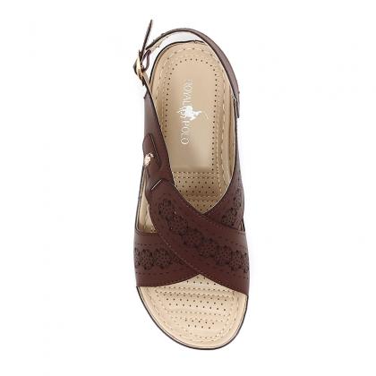 Royal Polo Women Comfort Shoes-RCH2276D19