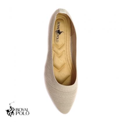 Royal Polo Women Ballet Flats -RVA2405L19