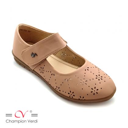 Royal Polo Women Ballet Flats-RVK2466C20