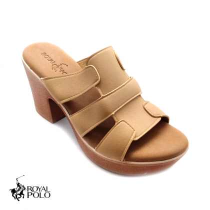 Royal Polo Women Heels-RVD2456D20