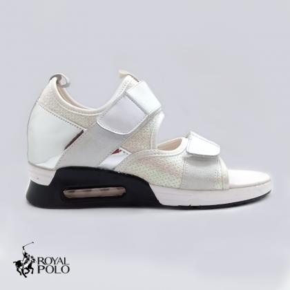 Royal Polo Flat Sneakers-RVH2076F18